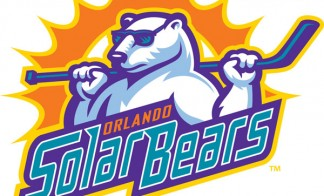 New Orlando Solar Bears logo: What's cold is new again
