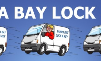 Tampa Bay Lock and Key rolls out new logo